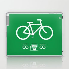 Infinity MPG (Society6 Edition) Laptop & iPad Skin