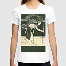 Dybbuk T-shirt