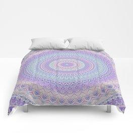 Mandala 497 Comforters
