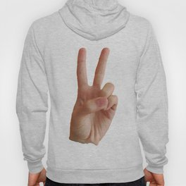 Peace Out 2017 Hoody