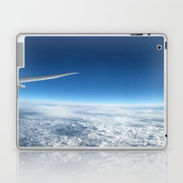 Paint me Blue Laptop & iPad Skin