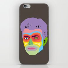 Hallo Spaceboy iPhone & iPod Skin