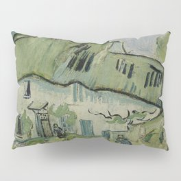 Farmhouse Pillow Sham