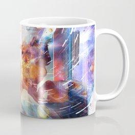 Heart Mind Guts Coffee Mug