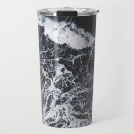 sea lace Travel Mug
