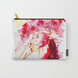 Parfum Carry-All Pouch