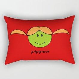 pippea Rectangular Pillow