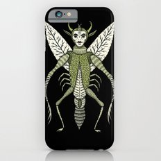 Ten-Legged Creepy Crawly Slim Case iPhone 6s