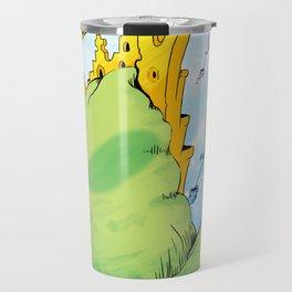 Dr Seuss Travel Mug