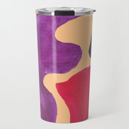 1| 190330 Abstract Shapes Design Travel Mug
