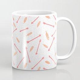 Sequence 22 - Tailfeather Coffee Mug