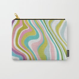 River of Color Carry-All Pouch