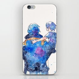 Unbreakable iPhone Skin