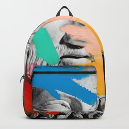 Composition 727 Backpack