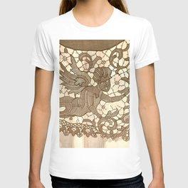 Lace Angel T-shirt
