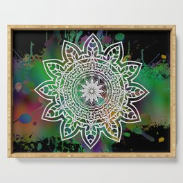 Astra Psychedelica Serving Tray