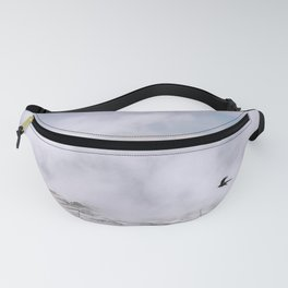 Old Faithful Fly By Fanny Pack