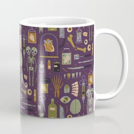 Odditites Coffee Mug