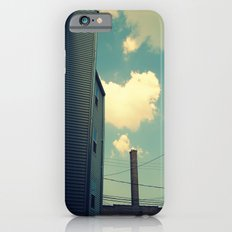 Chicago Clouds and Smokestack iPhone 6s Slim Case