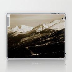 whistler, BC Laptop & iPad Skin