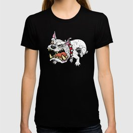 Raging Bulldog T-shirt
