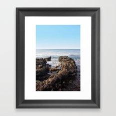 Gran Canaria Framed Art Print