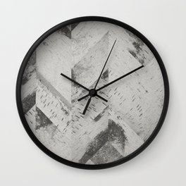My First Love Wall Clock