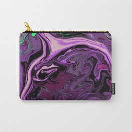 Feline Fluidity Carry-All Pouch