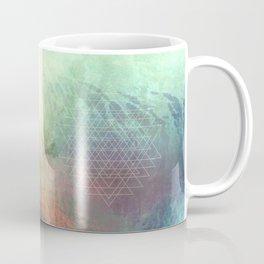 ABSTRACTION no6-B Coffee Mug