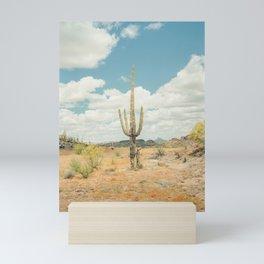 Old West Arizona Mini Art Print