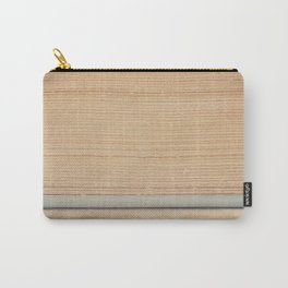 the pages of a book ... Carry-All Pouch