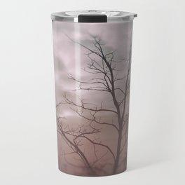 photo TREES #tree #photo Travel Mug