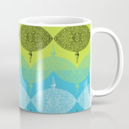 Domed decorations Coffee Mug