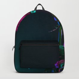 lonely rose Backpack