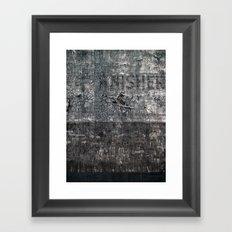 nisher Framed Art Print