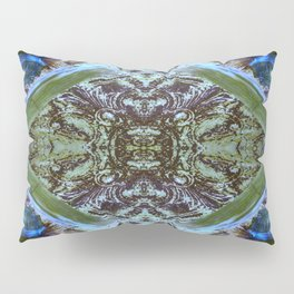Ceiling Tile (Abstract) Pillow Sham