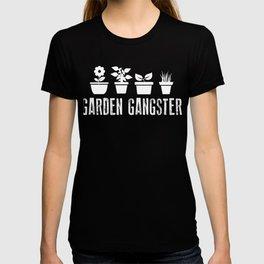 Garden Gangsta T-shirt