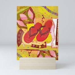 FlopFlip Mini Art Print