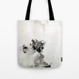 Sesshu Toyo Haboku-Sansui Landscape Tote Bag