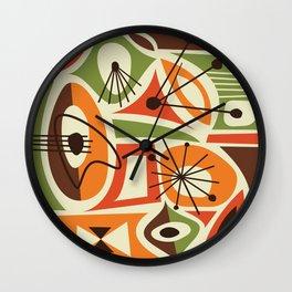 Charco Wall Clock