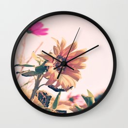 The last one standing strong :0) Wall Clock