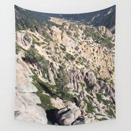 Sierra Wilderness Wall Tapestry
