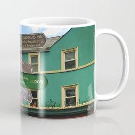 Kenmare, Ireland Coffee Mug