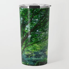 The Greenest Tree Travel Mug