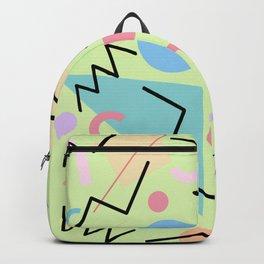 Memphis #103 Backpack