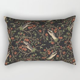 Severed Rectangular Pillow