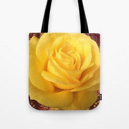 #Forever32 rose  Tote Bag