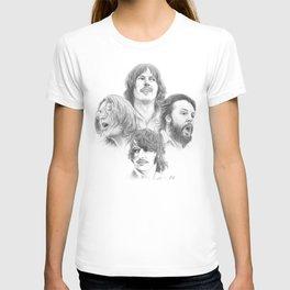 John, Paul, George & Ringo T-shirt
