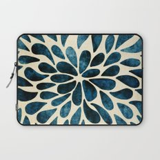Petal Burst #5 Laptop Sleeve