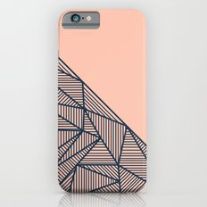 B Rays Geo 2 Slim Case iPhone 6s